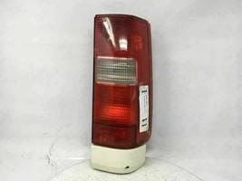 1994-1997 Volvo C70 Passenger Right Side Tail Light Taillight OEM 18473 - $62.06