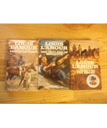 Western Paperback Lot  Louis L'Amour Short Stories Collection Bantam - $11.87