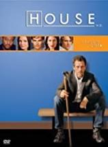 House, M.D.: Season 1 Dvd - $16.99