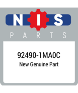 924901MA0C Nissan HOSEFLEXIBLE, New Genuine OEM Part - $180.49