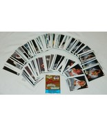 Pro Cheerleaders Football Edition 160 Photo Trading Cards Set 1992 NEAR ... - $29.02