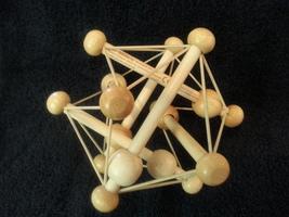 Skwish Manhattan Toy 1988 Intension Designs ltd... - $12.99