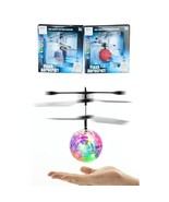 Flashing Light Up Flying Balls - $12.00
