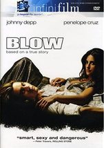 Blow - DVD ( Ex Cond.) - $3.80