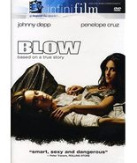 Blow - DVD ( Ex Cond.) - $8.80