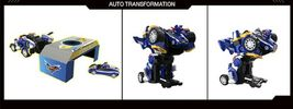 Tobot V Grand Storm Joe Transformation Action Figure Toy image 3