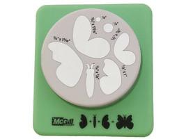 McGill Butterflies Punch #92088 image 1