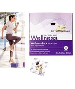 Oriflame Wellness Pack Woman Food Supplements Omega 3 astaxanthin clinical tests - $49.49