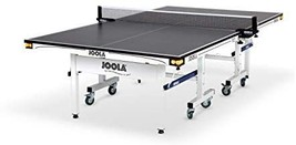 JOOLA Rally TL - Professional MDF Indoor Table Tennis Table w/ Quick Clamp Ping  - $1,827.00