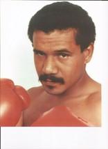 Edwin Rosario 8X10 Photo Boxing Picture - $3.95