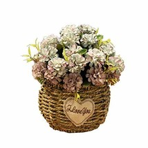 George Jimmy Artificial Flowers Cafe Decoration Table Ornaments-Lucky Flower (Li - $32.96