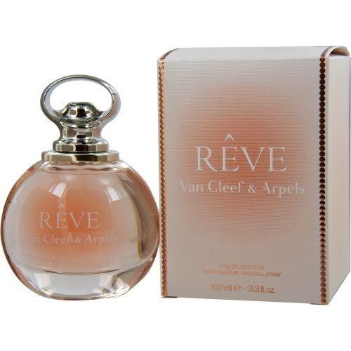 Reve Van Cleef & Arpels by Van Cleef & Arpels Eau de Parfum Spray 3.3 oz - $69.99