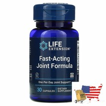 Life Extension, Fast-Acting Joint Formula, 30 Capsules - $45.51