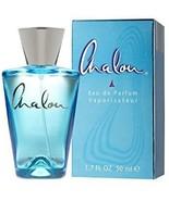 Chalou Blue Eau De Parfum 50 ml New - $25.99