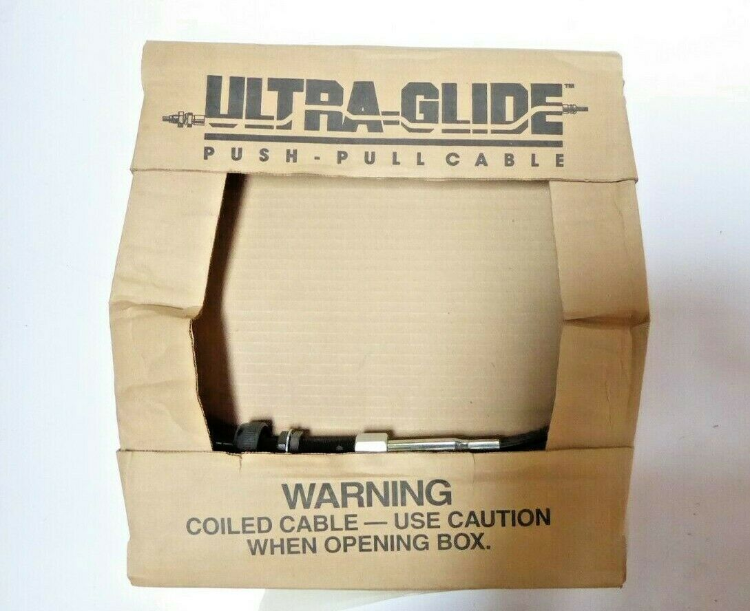 Ultra Glide 3386 Push Pull Cable New