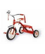 Radio Flyer Classic Red Dual Deck Tricycle - $215.99