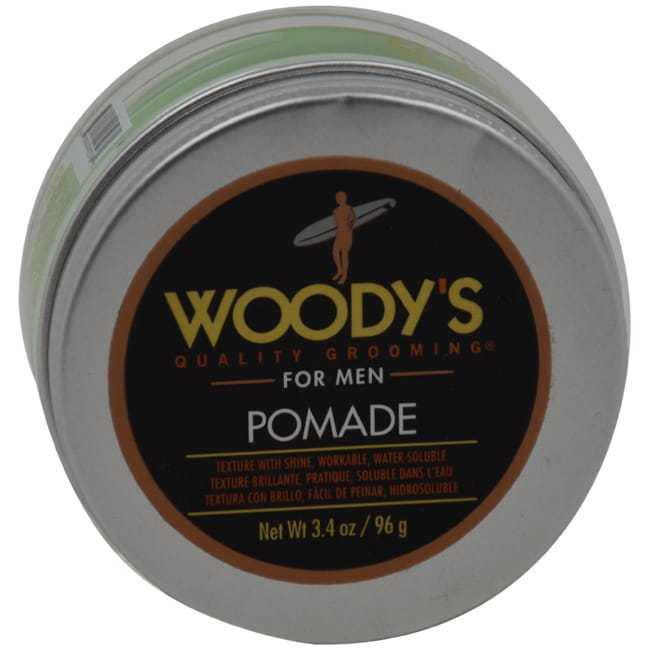 Woody pomade  1