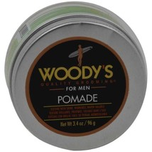 Woody's  Pomade for Men 3.4 oz