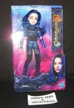 Disney Descendants 3 action figure doll toy: MAL Hasbro accessories & shoes - $42.68