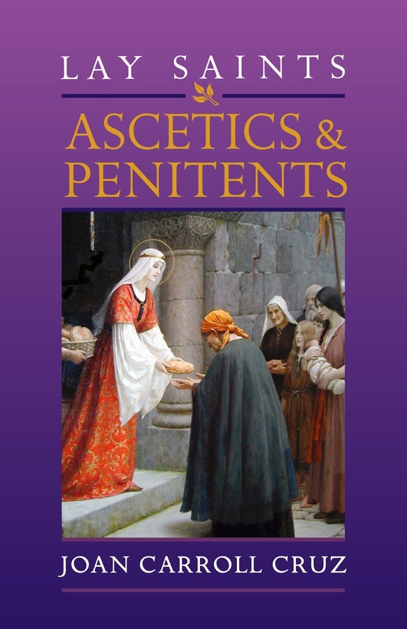 Lay saints ascetics   penitents