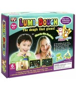 LUMI DOUGH - The Magical Silicone Doh That Glows in The Dark - $27.71
