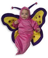 Newborn Butterfly Buntitng Halloween Costume  - $21.00