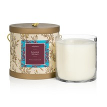Seda France Classic Toile 4-Wick Candle Sumptuous Japanese Quince 88 oz - $144.99
