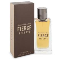 Abercrombie & Fitch Fierce Reserve 1.7 Oz Eau De Cologne Spray  image 1