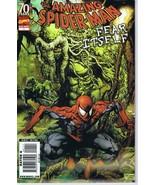 Amazing Spider-Man Fear Itself #1 ORIGINAL Vintage 2009 Marvel Comics Ma... - $12.86