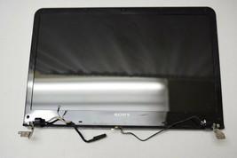 Sony Vaio SVE1511RFXB Pantalla Funda Con LCD - $178.86