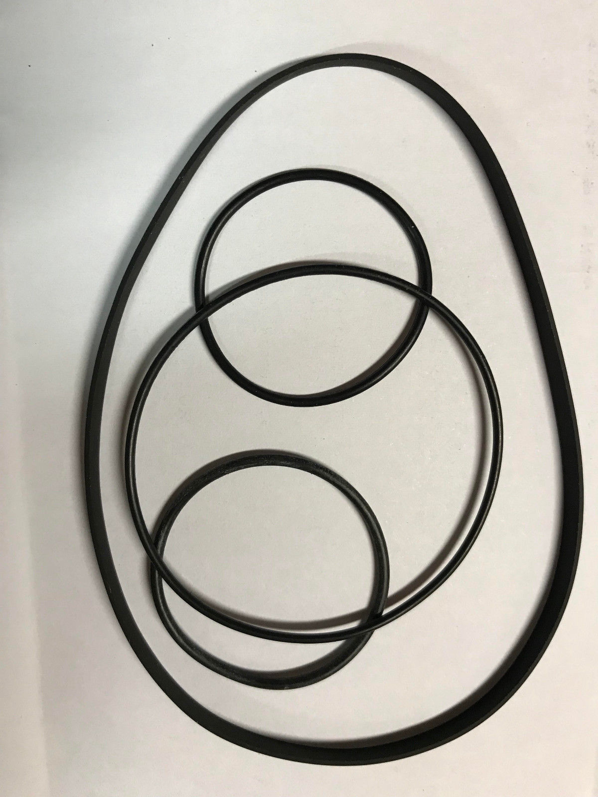 NEW 4 Replacement Belt Set* for TEAC TASCAM and 50 similar items