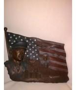 Vanmark American Heroes Spirit and Honor Flag 911 Marine Air Force - $18.04