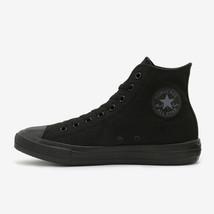 CONVERSE ALL STAR LIGHT HI Black Monochrome Chuck Taylor Japan Exclusive - €126,38 EUR