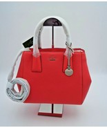 NWT Kate Spade New York Pink Lark Street Maddie Leather Convertible Tote... - $228.00