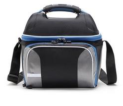Shoulder Strap Lunch Bag Keep Fresh Portable Picnic Women Work Waterproo... - $43.53