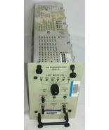 Microdyne PM Demodulator 1451-D-PM 105-391-01 Electrical Test Equipment ... - $76.00