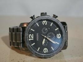 Fossil JR1388 Men's Analog Dial Quartz Genuine Watch  - $57.42