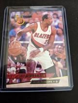 1993-94 Fleer Ultra Basketball #154 Clyde Drexler - $8.99