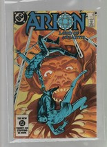 Arion #15 - DC Comics - January 1984 - Chaos! - Paul Kupperberg, Bob Smith. - $5.98