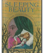 SLEEPING BEAUTY AND OTHER STORIES CHILDREN LOVE  EX++ 1966  Random House - $17.43