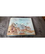 VINTAGE CHILDREN'S BOOK - AWAKE AND DREAMING - HARVE & MARGOT ZEMACH - $50.00