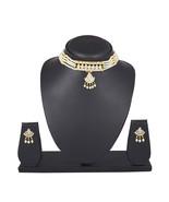 Efulgenz Cubic Zirconia Necklace Set for women - $38.00