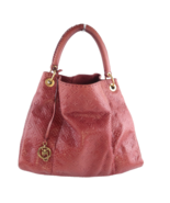 Louis Vuitton Limited Edition Artsy MM Python Bag - $4,199.00