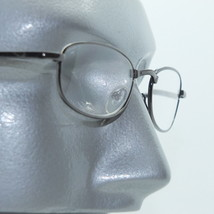 Reading Glasses +1.50 Simple No-Fuss Black Metal Frame Readers - $16.00