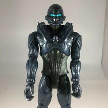 "Halo Spartan Locke Action Figure 2015 Microsoft Mattel 12"" - $29.69"