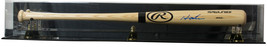 Hideki Matsui New York Yankees Signed Rawlings Baseball Bat JSA w/ Acryl... - $234.22