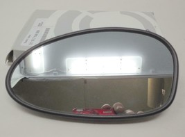 New Bmw Oem Outside Door Mirror Glass Front Left Auto Dim 51167144309 Ship Today - $168.16