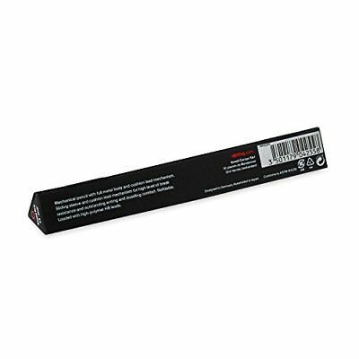 rotring Rapid PRO Mechanical Pencil, 0.5 mm, Silver Chrome