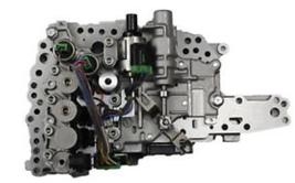 CVT Transmission Valve Body Dodge Caliber JF01E