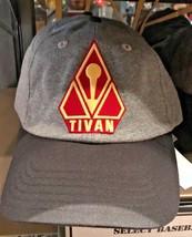 Disney Parks Guardians Of The Galaxy Mission Breakout Tivan Hat Cap New - $39.18